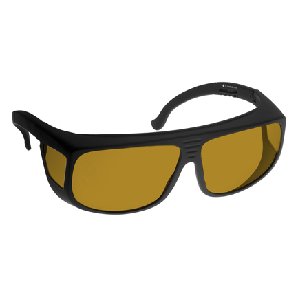 Laser Treatment Goggles